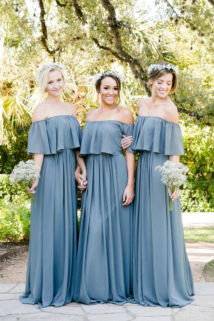 57 best Bridesmaid Dresses images on Pinterest | Bridesmaid, Brides ...