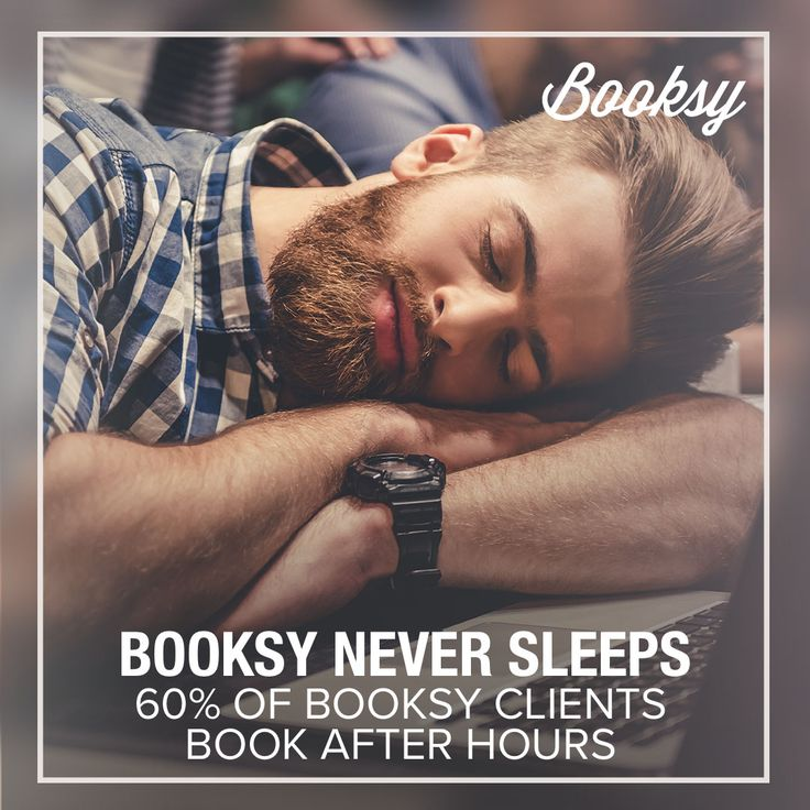 Clients call after work? Let them find you online and get bookings 24/7 with Booksy App! Download the blue Booksy BIZ app now on Google Play and App Store