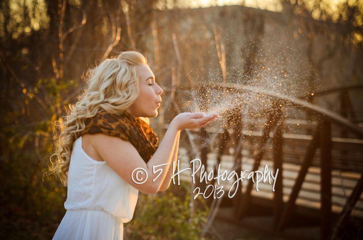Tamika D * Class of 2013 * 5H Photography * Northwest Arkansas Senior Photographer