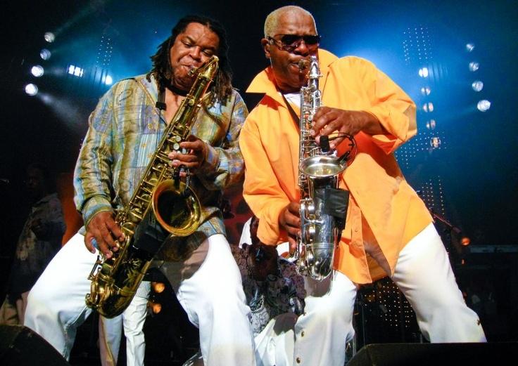 LIVE MUSIC EVENTS. Montreal International Jazz Festival