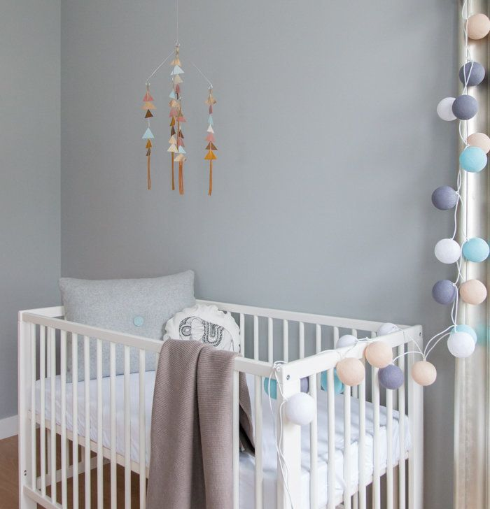 Lovely Sch nes f rs Babyzimmer