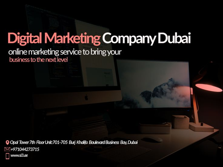Dubai Based Web Development Company
