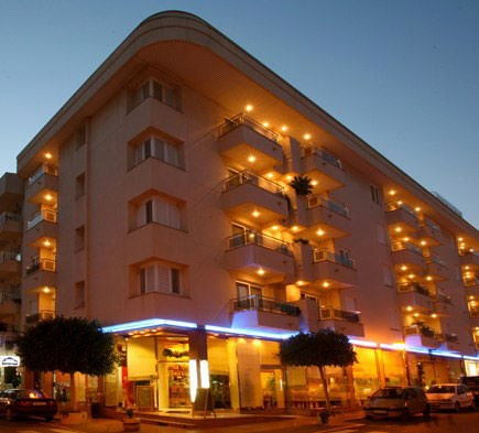 Apartamentos Duquesa Playa
