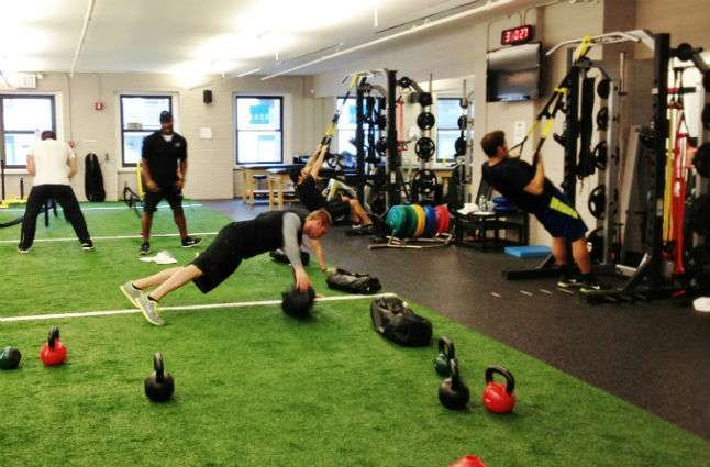 Fitness space google 搜尋 gym pinterest