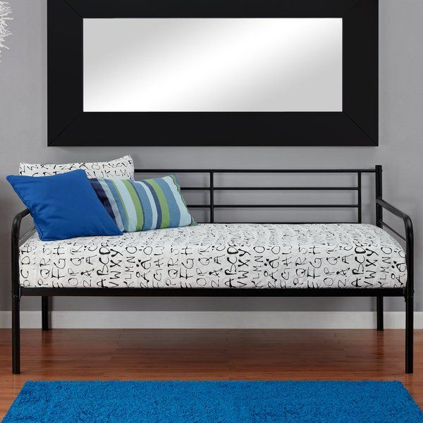 Latitude Run Lawrence Contemporary Daybed & Reviews | Wayfair
