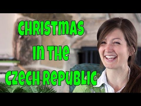 The channel of this american girl is explaining how does the czech life look like including family tradition during christmas, eastern. It is nicely observed from the american perspective.