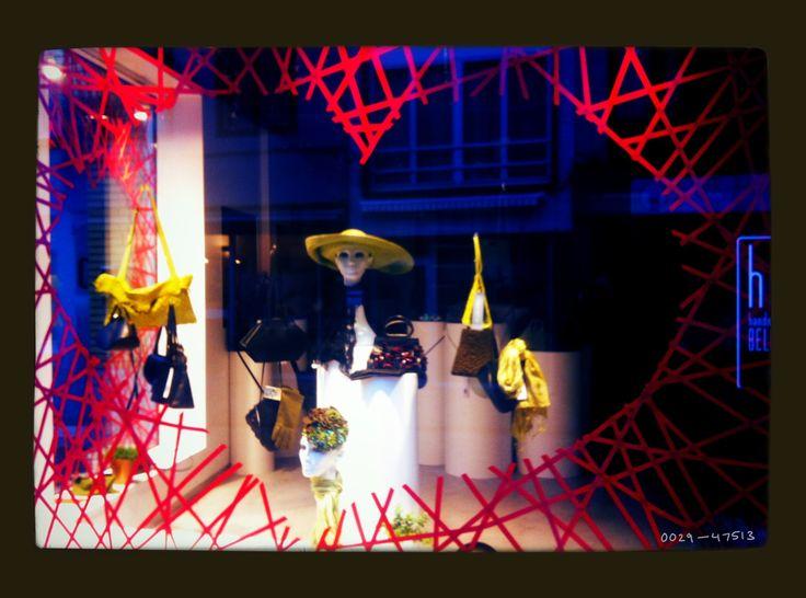 valentijn -valentine -window display - etalage - shop - www.awardt.be