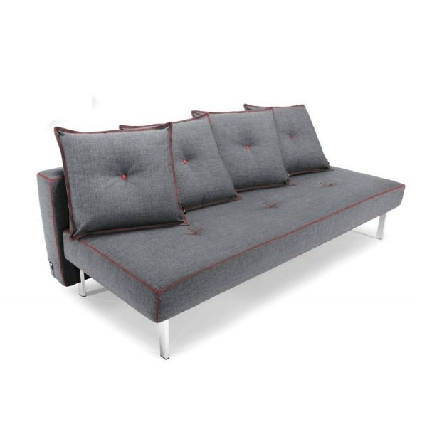 Sly Z10 Sofa Bed A Perfectly Tailored Sofa Bed With Styling That Adds A  Trendy And