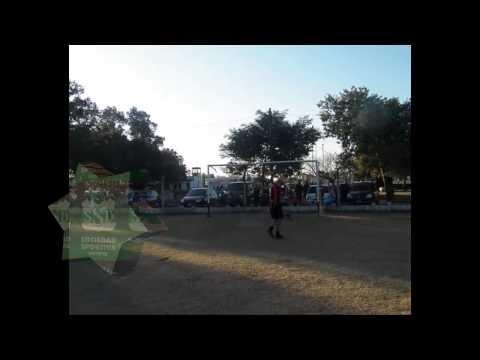 Imágenes de las ejecuciones de los penales que definieron las Semifinales del Torneo de Fútbol Amateur Apertura de Mayores que se disputa en Sociedad Sportiva Devoto registrado el Sábado 15.06.13