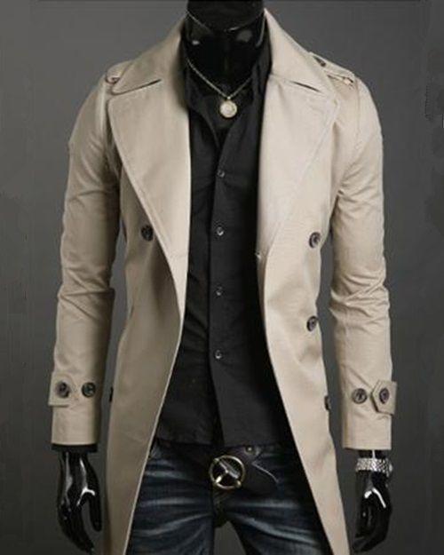 Mens Coats Online