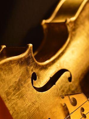 またこの作品は日本のバイオリニスト枝並千花さんのみが演奏する事をマエストロより許されました