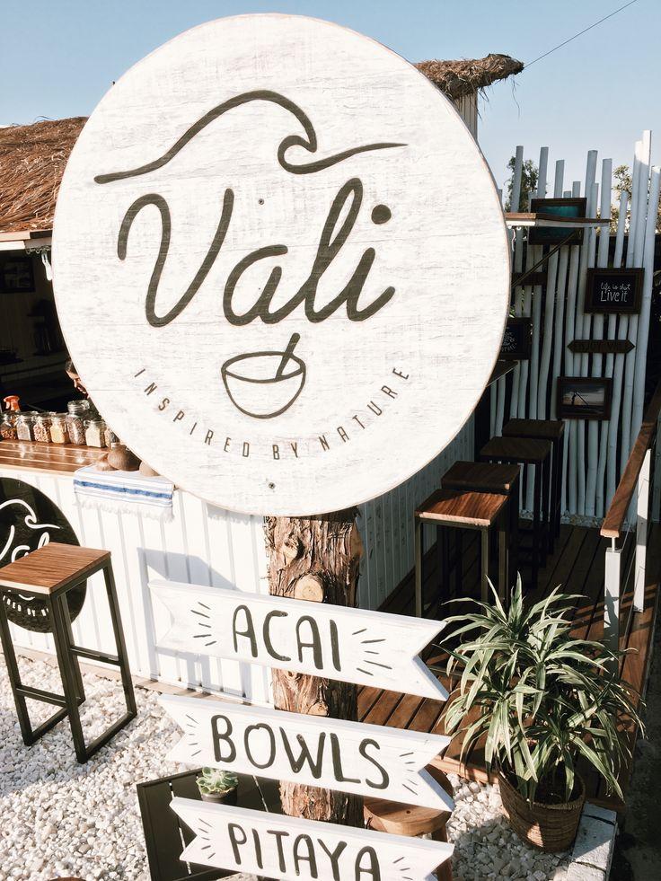 Nuestra primer cabaña en Puebla... Super Food Bar.