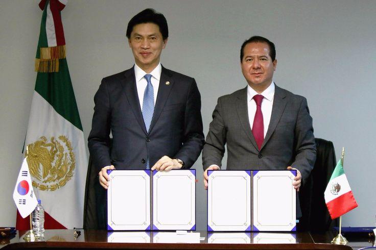 Memorándum de entendimiento entre México y Corea del Sur para cooperación en materia de buenas prácticas de fabricación de productos farmacéuticos - http://plenilunia.com/noticias-2/memorandum-de-entendimiento-entre-mexico-y-corea-del-sur-para-cooperacion-en-materia-de-buenas-practicas-de-fabricacion-de-productos-farmaceuticos/39762/