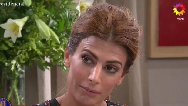 """""""Se la quiere comer cruda"""": Mirtha Legrand liquidó a Juliana Awada en vivo y explotó Twitter. Mirá el video"""