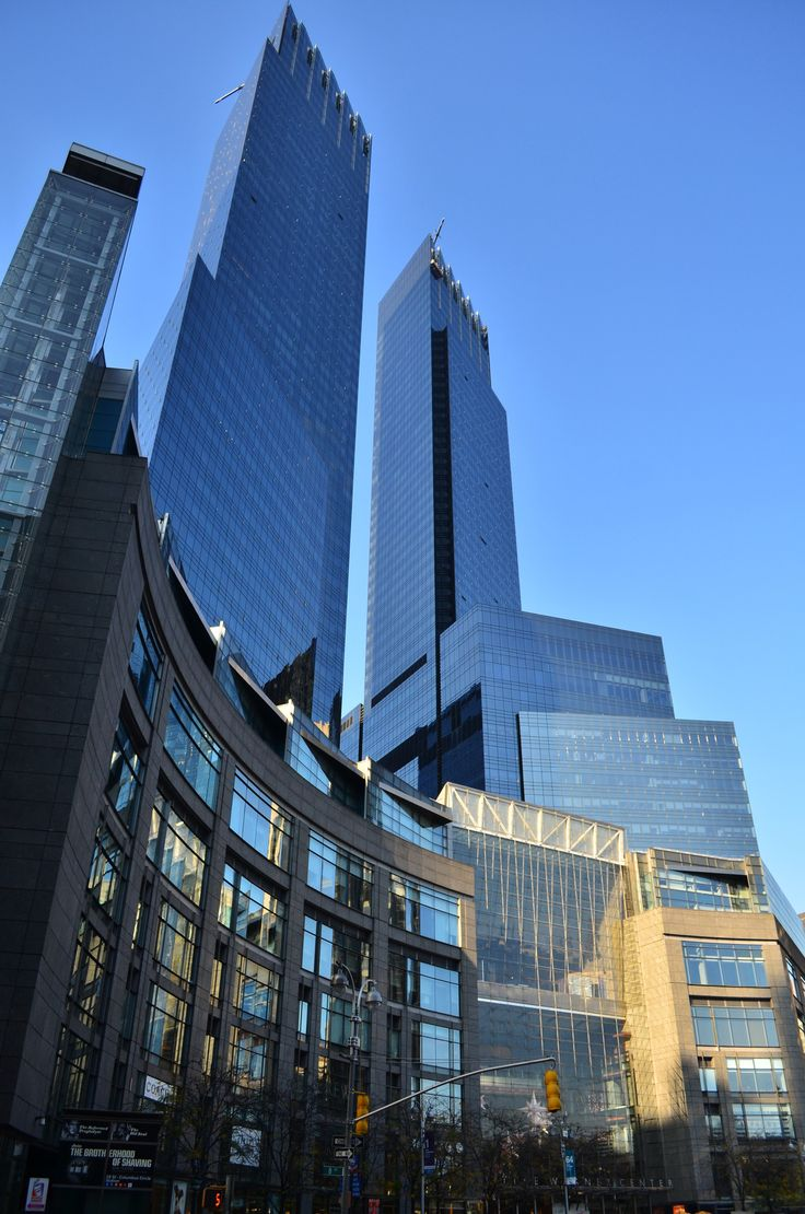 zanephotographysubmitted:  Time Warner Center by Skidmore, Owings and Merrill.  Columbus Circle, NYC.