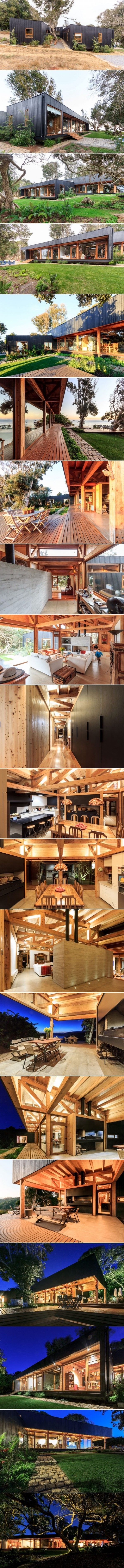 Projects of a 10x10 timber house: highlights, technology of erection and material advantages