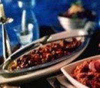 Kalfsentrecote met fijne groenten - Kalfsvlees Recepten Vandaag
