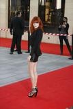 Florence Welch at Mercury Music Prize | Leather Girls Blog