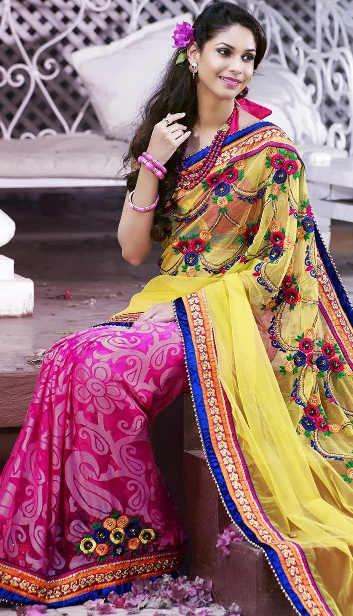 Efello Online Salwar Kameez Sarees Indian Designer: 25 Best Designer Sarees Images On Pinterest