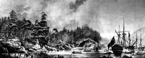 Nootka Sound -- KnowBC - the leading source of BC information