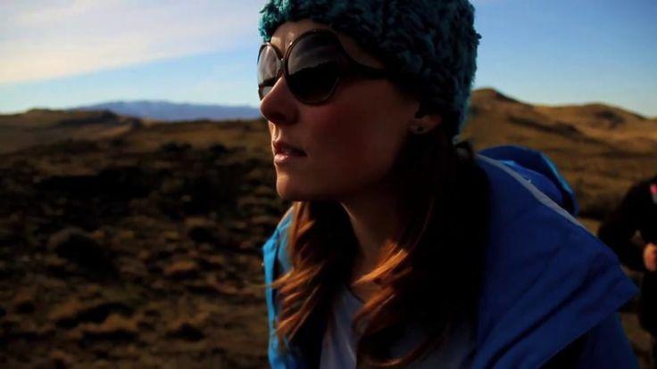 EcoCamp Patagonia Torres del Paine W Trek [full version]