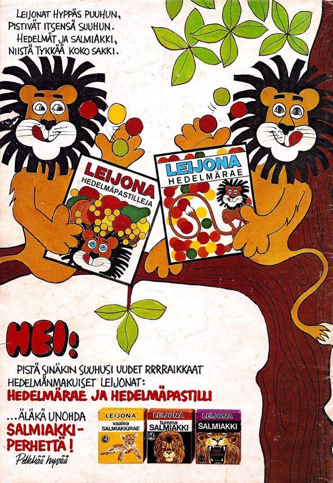 """Menneisyysikkuna populaarikulttuuriin<a href=""""http://populaari.blogspot.com/search/label/mainokset"""">» mainokset</a>, <a href=""""http://populaari.blogspot.com/search/label/sarjakuvat"""">» sarjakuvat</a>, <a href=""""http://populaari.blogspot.com/search/label/kirjat"""">» kirjat</a>, <a href=""""http://populaari.blogspot.com/search/label/lehdet"""">» lehdet</a>..."""