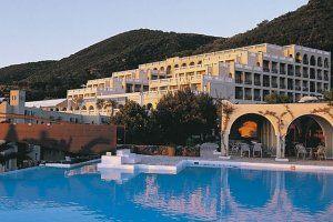 Marbella hotel   Agios Ioannis   Corfu