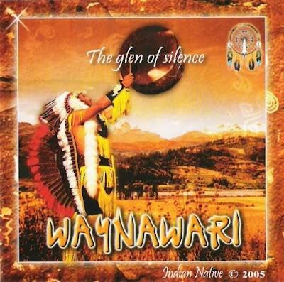 Música Nativa Americana utilizando la flauta de pan y otros instrumentos. Un excelente álbum. Bajarlo en: http://www17.zippyshare.com/v/63109142/file.html