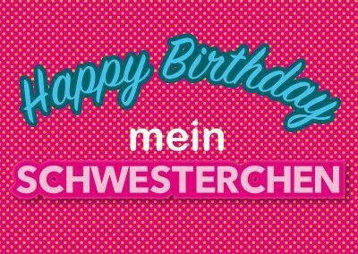Wünsche Deinen Freunden Und Verwandten Alles Gute Zum Geburtstag Mit Einer  Unserer Geburtstagskarten. MyPostcard Hat Viele Verschiedene Designs Für  Dich!