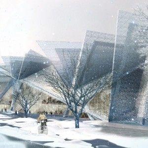 TheeAe LTD. | The Guggenheim Helsinki Museum