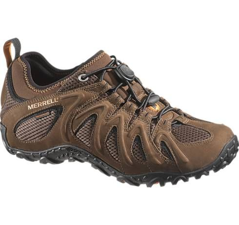 Official Merrell Online Store – Find for waterproof men's hiking shoes with  the Chameleon 4 Stretch Waterproof. This Merrell men's hiking footwear is  ...