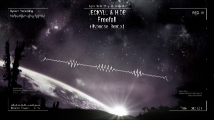 Jeckyll & Hide - Freefall (Hypnose Remix) [HQ Edit]