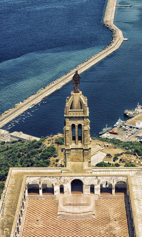 Oran, Algeria  (North Africa)