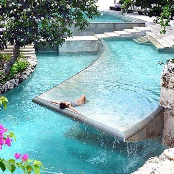 piscines belles