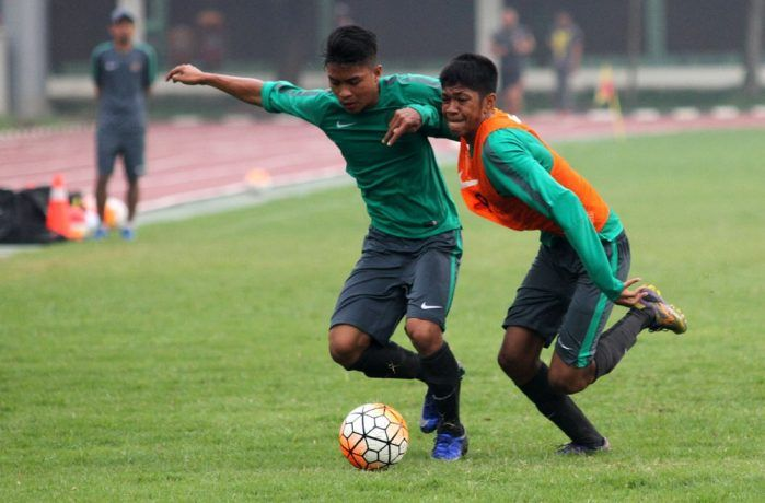 Timnas U-19, Indra Sjafri Panggil Tiga Pemain Sumbar