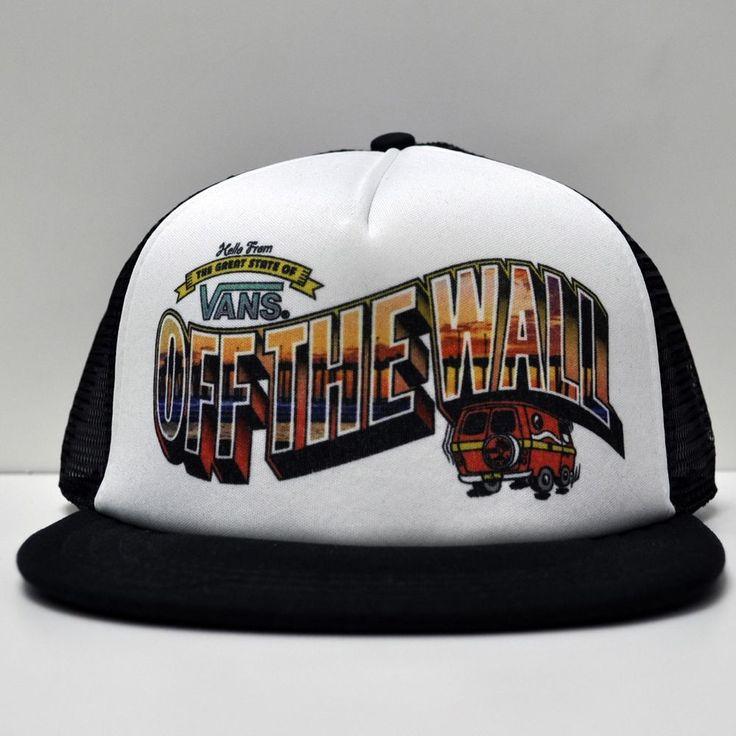 vans off wall cap ebay sale retailer 48b0c da2df - saqralkhalij.com baf87860de