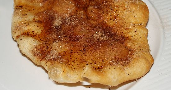 beaver tails pastry...forget do-nuts...this will be a lifetime memory