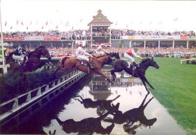Immaterieel Cultureel Erfgoed Vlaanderen. De Waregem Koerse Feesten is een jaarlijks terugkerend massa-evenement dat in de zomerperiode plaatsvindt. De eerste paardenrennen te Waregem hadden in 1847 plaats als een bescheiden onderdeel van de lokale oogstfeesten en kermis