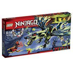 LEGO Ninjago 70736   by neoape.com