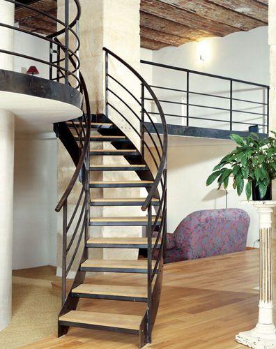 17 meilleures id es propos de dimension escalier sur pinterest art hipste - Escalier limon lateral ...