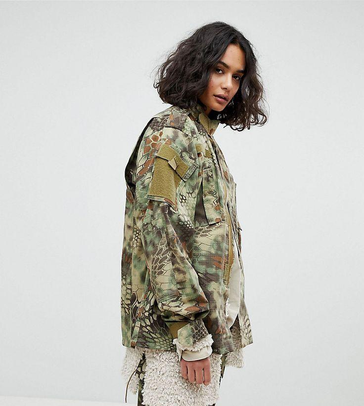 38 best Women\'s Jackets :: Spring jacket (Asos) images on Pinterest ...