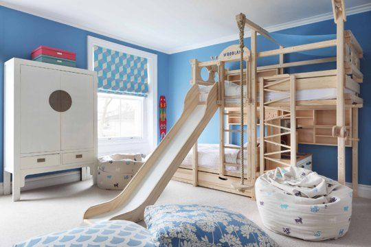 17 Best ideas about Indoor Jungle Gym