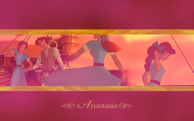 179 Best Images About Anastasia