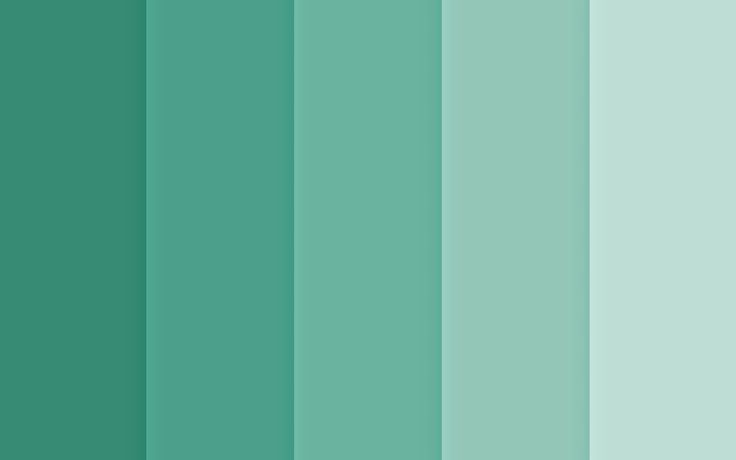 Rachel´s Fashion Room: Tendencia verano 2014: verde aguamarina
