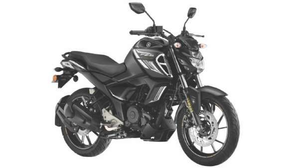Bs Vi Compliant Yamaha Fz S Available In Two New Colours Yamaha