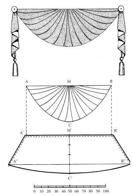 liraone - Декор штор