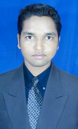 Rakesh Kumar Sahoo