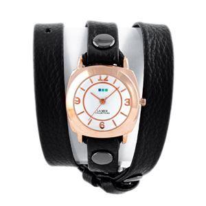 LA MER COLLECTIONS(ラ・メール コレクションズ) LMODY004 腕時計 - 拡大画像  #レディース時計 #レディース時計プレゼント #レディース時計人気20代 #レディース財布 #レディース時計ブランド #レディース時計人気