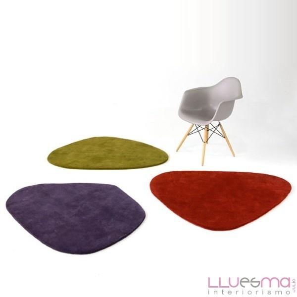 www.muebleslluesma.com  Alfombras nanimarquina - alfombra de lana diseño de nani marquina. alfombras redondas puzol. habitaciones juveniles
