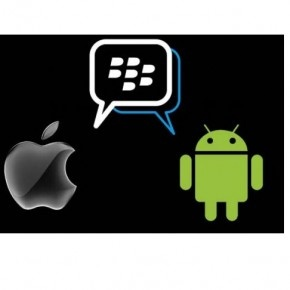 Blackberry apps make more money for developers than Android or iOS  ~~Click to read the full article~~